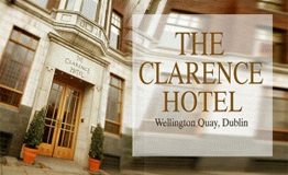 Clarence Hotel