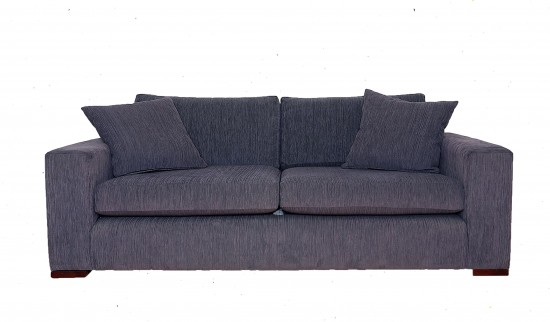 Slouch Couch
